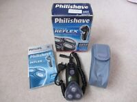 Philips Philishave Electric Razor