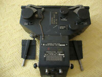 Reconnaissance Camera