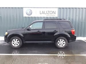 2010 Mazda Tribute GS V6