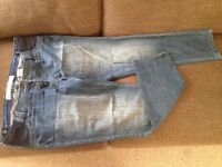 Next Maternity jeans and trousers size 16 and 18