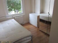 £420 / w - Three bedroom flat inclusive of gas bills, W6