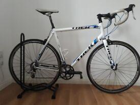 Trek Alpha 1.2 Road Bike XL (60cm) Frame Tiagra/Sora Mix