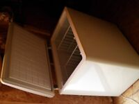 Swan Chest freezer in good condition