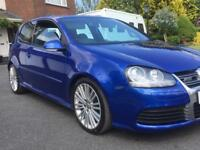 VW Golf R32 3.2 V6 DSG F1 Paddle Shift 250BHP
