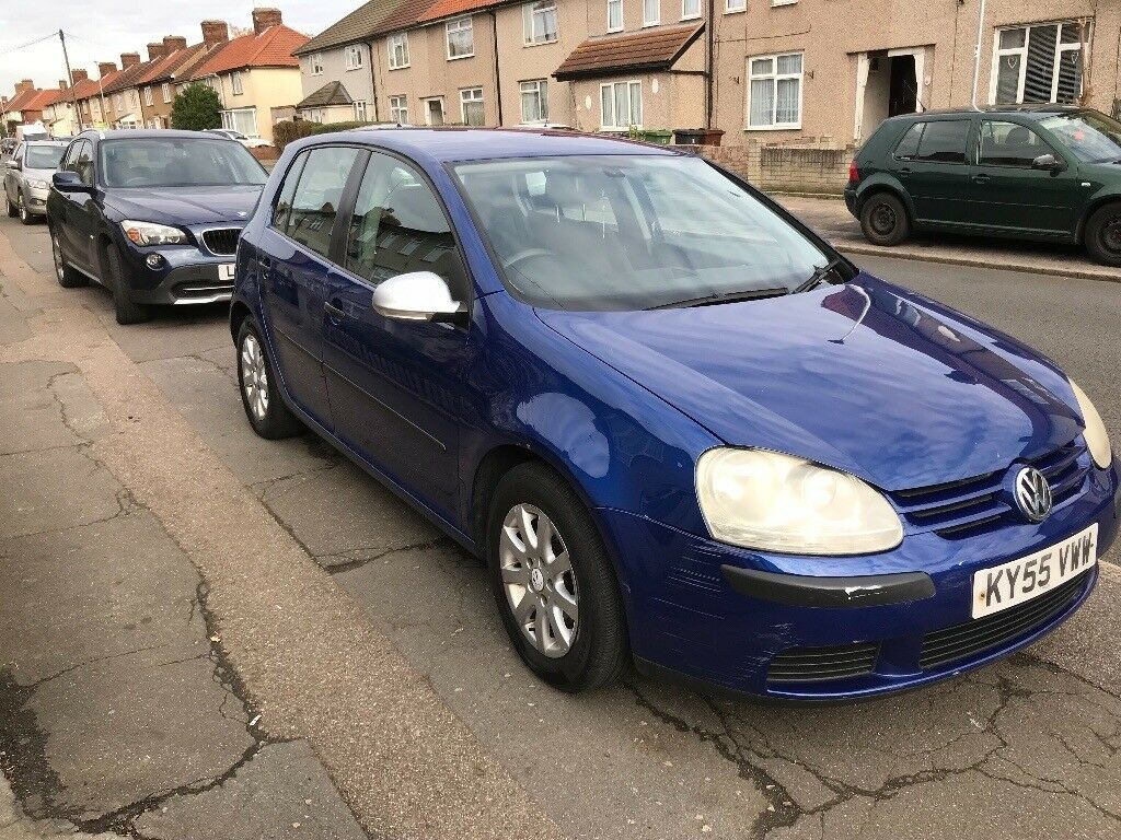 Vw Golf, manual 1.9 TDI, mot 9 months, the car drives well, good engine and gearbox