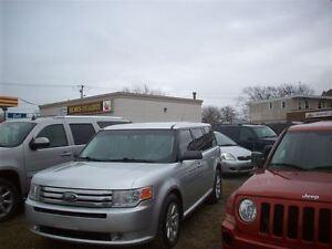 2010 Ford Flex SE GREAT BIGGER FAMILY SAFE VEHICLE