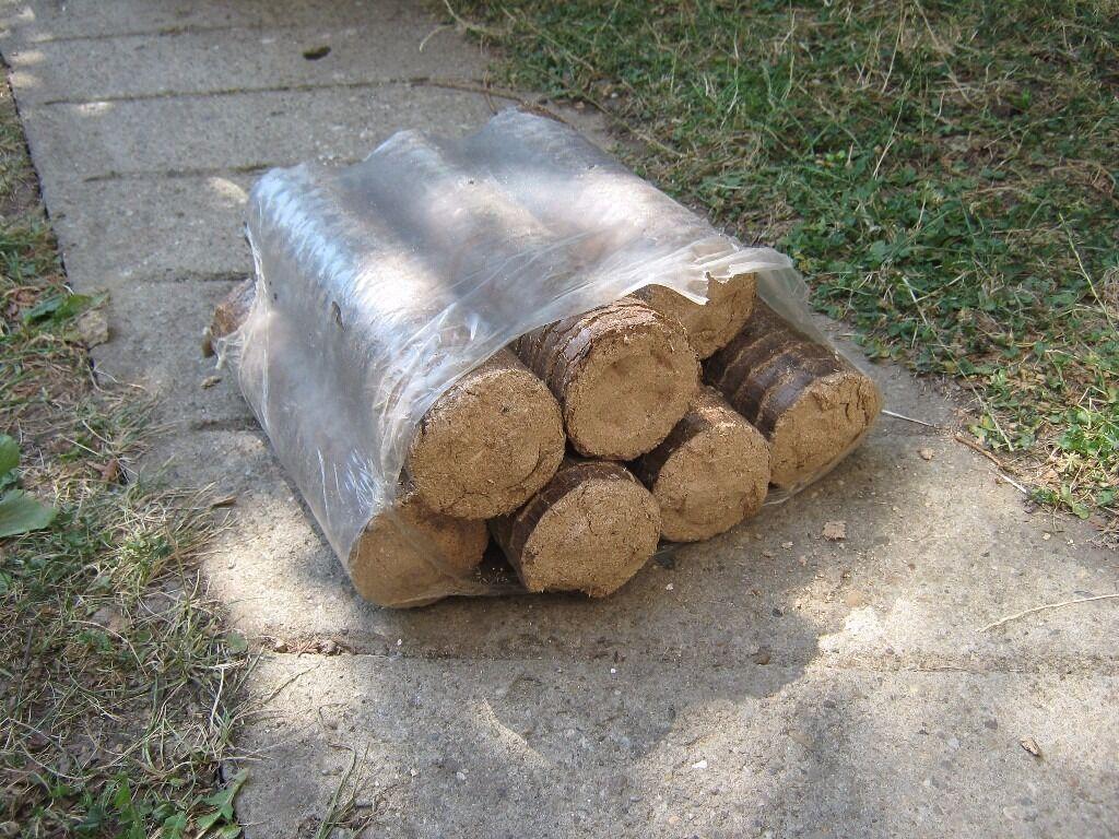 Hardwood Briquettes 10kg/packin St Albans, HertfordshireGumtree - Ecofire Quality Hardwood Briquettes 10kg St Albans can be delivered, pls ask for details