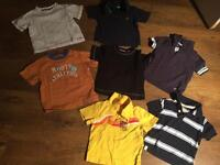 2T Boys Brand Name Clothing