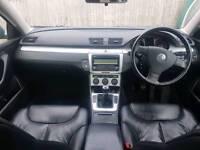 Volkswagen Passat Saloon 2009 MK6 2.0 TDI CR Highline 5dr Diesel Grey Manual Full Service History