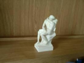 Stunning miniature statue