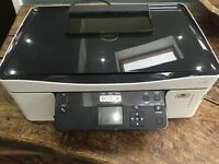Dell P513w printer / scanner / copier