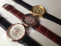 Emporio Armani men watches