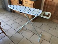 Ironing board - almost new
