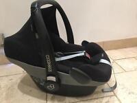 Maxi Cosi Pebble Baby Car Seat