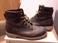 Docksteps Men's Boots
