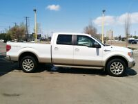 2009 Ford F-150 KING RANCH CREW CAB 4X4 MINT MINT MINT!!!
