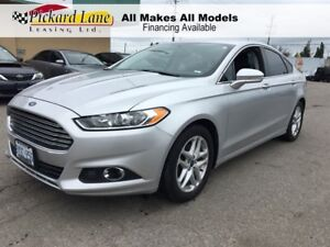 2014 Ford Fusion SE $110.68 BI WEEKLY! $0 DOWN! HUGE PRICE DROP!