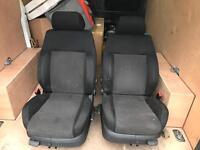 MK4 GTI seats (4 Door) £40 ono