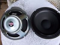 Celestion Guitar Speakers
