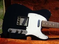 Guitar and Amp, services and repairs