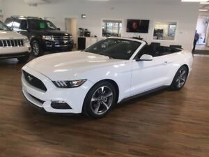2017 Ford Mustang 3.7 L Auto, Bluetooth, Dual Exhaust