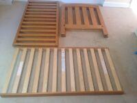 Boori Cot Bed.