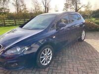 SEAT Leon 1.9 TDi SE Ecomotive ***Tax only £30 per year***
