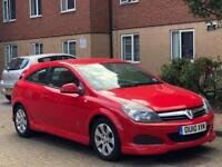 2010 Vauxhall Astra 1.4 sport Coupe 82k Lots recently spent