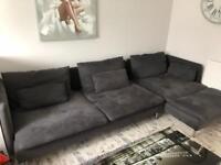 Ikea 4 seater sofa for sale