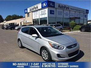 2015 Hyundai Accent GL| Bluetooth| Keyless entry