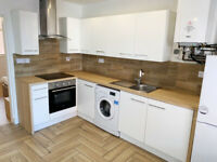 ***AVAILABLE NOW*** FULLY FURNISHED, NEWLY REFURBISHED 1 BEDROOM FLAT HOUSE - £595 PER MONTH