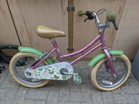 Elswick Girls Bike