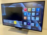 "42"" LUXOR FULL HD SMART TV - WIFI BUILT IN - HD FREEVIEW"