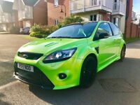 FORD FOCUS RS REPLICA ST 2006 2.5