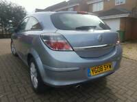 VAUXHALL ASTRA,1.9, CDTI,58PLATE,12MONTHS MOT, SERVICE HISTORY ,REVERSE SORNSER. TOWBAR £1195 ONO