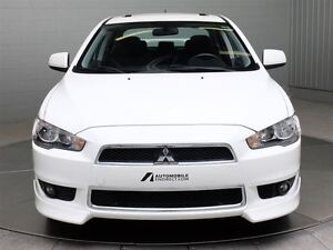 2014 Mitsubishi Lancer LIMITED EDITION A/C MAGS TOIT West Island Greater Montréal image 2