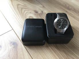 Armani Quartz Watch AR0802