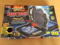 Electronic Battleships game for Sale £8