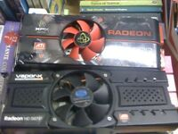 2 5870 graphics cards untested