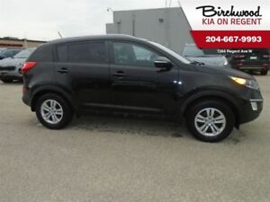 2013 Kia Sportage LX *ANNUAL MADNESS SALE EVENT*