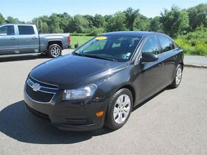 2014 Chevrolet Cruze 1LT.. Remote Start.. Cruise Control.. PWLM