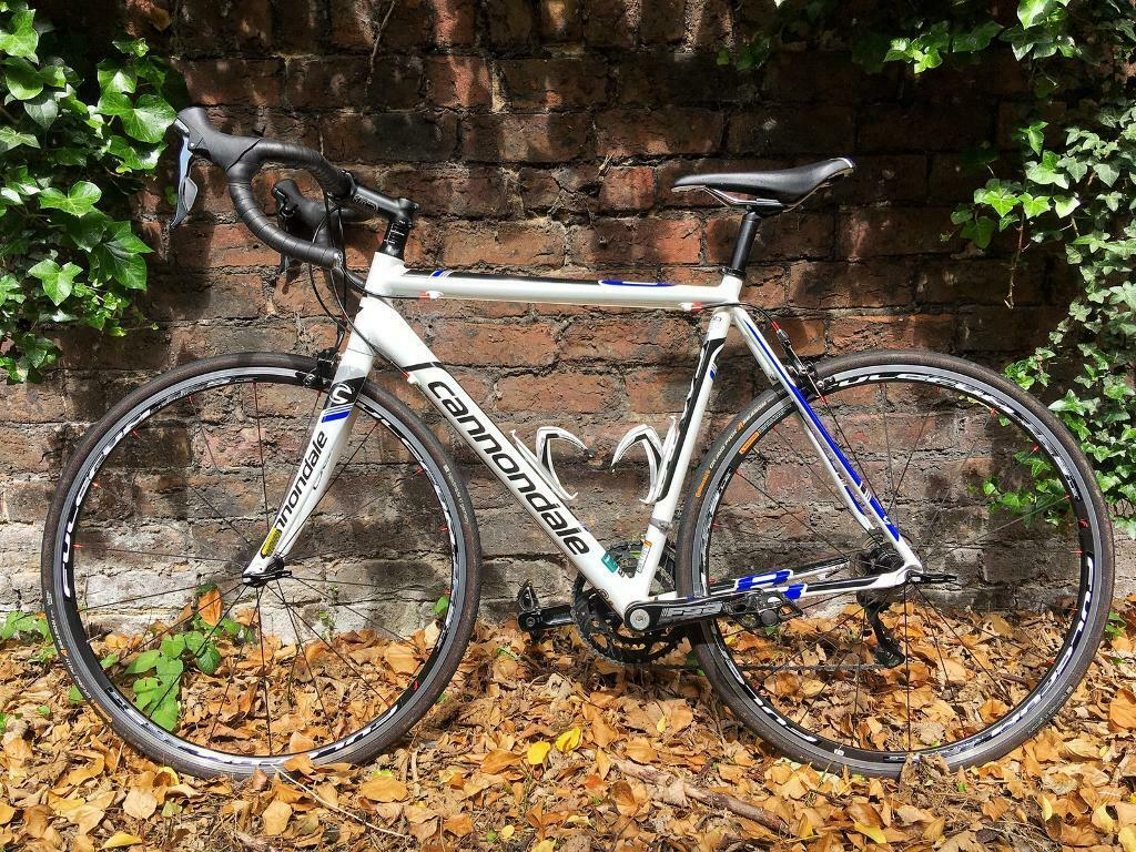 21d5acb9f71 Cannondale CAAD8 - size 54 | in Crosby, Merseyside | Gumtree