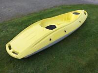 BIC Ouassou Kayak. SOT.