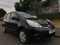 Nissan Note 1.4 16v Visia 5dr - Priced To Sell.