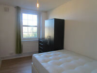 LARGE DOUBLE ROOM TO RENT ZONE 2 (BOW AND MILE END