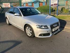 image for Audi A4 2.0 TDI SE 2011 61 Plate £30 full services history motty