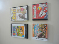 Nintendo DS My Animal Centre in Africa and other Childrens' PC CD ROM Games