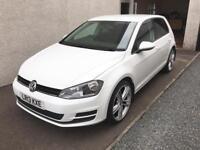 2013 Volkswagen Golf 1.6 Tdi