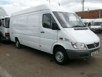 **Cheapest man and van service**