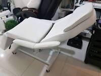 Spa beauty bed hydrolic
